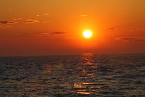 Grand Haven State Park Beach 16 by jessijoke