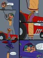Scooby Doo And The Reluctant Werewolves page 24 by lonewarrior20
