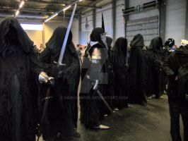 F.A.C.T.S. 2010 Lord of The Rings by Darkanngel