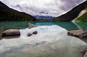 Joffre Calm by jasonwilde