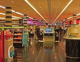 Sephora by Yousry-Aref