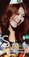 sooyoung birthday avatar banner by mikohwang