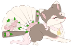 [C] Roses Galore! by Furreon