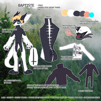baptiste ref updated by z666z
