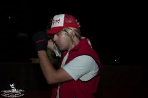 Terry Bogard cosplay 8 by IronCobraAM