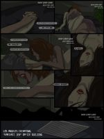 Vampire: Interlude Page 3 by lancea