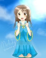 Melody by chiipon