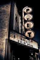 The Port Theater by lastwordspoken