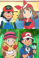 AdvanceShipping and AmourShipping by 3D4D
