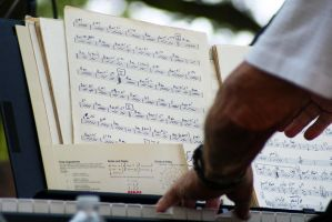 Music book... by xgphoto
