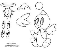 chao base by camilleartist132