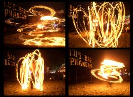 Fireshow by Flarup