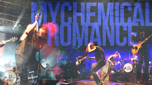 my chemical romance_wallpaper by aquite