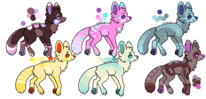 Adopts 5/6 OPEN by milkdopts