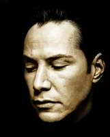 Keanu Reeves-Neo by donvito62