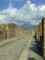 Pompei 3 by mgv4
