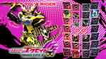 Kamen Rider Lazer Level 3 Wallpaper by UnknownChaser