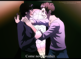 Come now brother by BrET13
