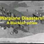 Warplane Disasters! Ep.4: The F-102 (Part 1/2) by BlacktailFA