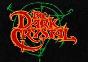 The Dark Crystal (80tis) by SilvioGiacomini