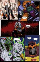 RODIMUS MINOR Page 18 by TFASpotlight