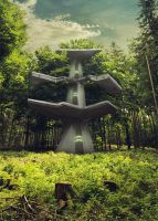 electree playground by paradical