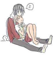 Sleepy Kishin by Z-Raid