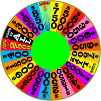WheelofWinnings 2014 Round 4 by germanname