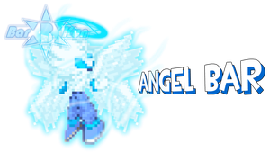 Angel Mode Bar by Bar-Kun