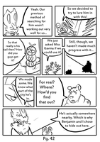 Team Facinus - Task 1 (Pg. 42) by xXAurastarXx