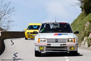 Rally legends by Attila-Le-Ain