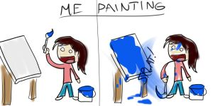 This is How I Paint by Arvata