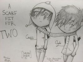 SP- Craig and Clyde by So-and-so456