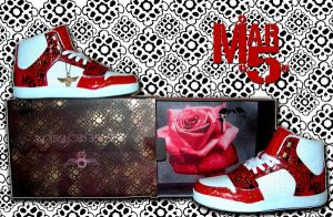 Creative Rec. Shoes by Mar5