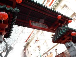 China Town 001 by CasaMariWi