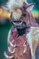 LARP costume by Ridira