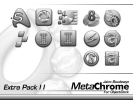 Metachrome Extra Pack II by weboso