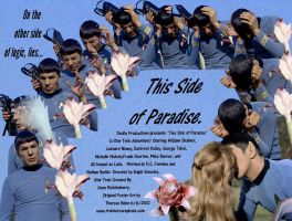 This Side of Paradise by Therese B. by Therese-B