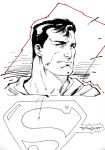 Superman LBCC 2014 by aethibert