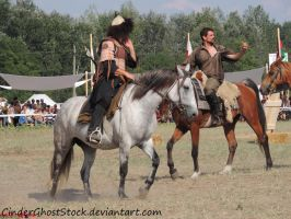 Hungarian Festival Stock 044 by CinderGhostStock