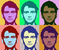 Andy Warhol Project by RenYus99