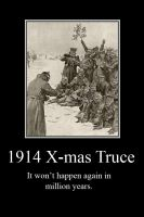X-mas Truce by finalverdict