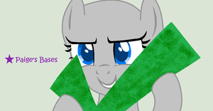 Evil Checkmark Base NEW STYLE by Paige-the-unicorn