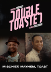 Double Toasted Club by jevangood