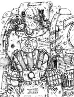 Space marine pic by cyphercodicer2