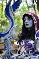 Sylvanas Windrunner 03 by LadyDangerCosplay