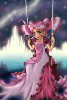:AT: ChibiUsa by Suesanne