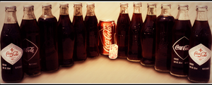 Coca Cola by AbruzziProject