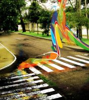 abbey road by panchito420