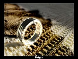 ring of GOD by prigix